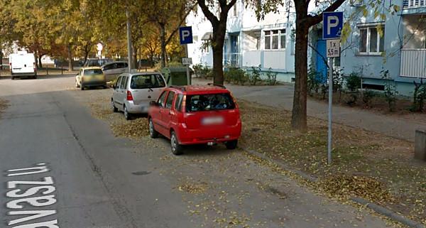 Tavasz utca